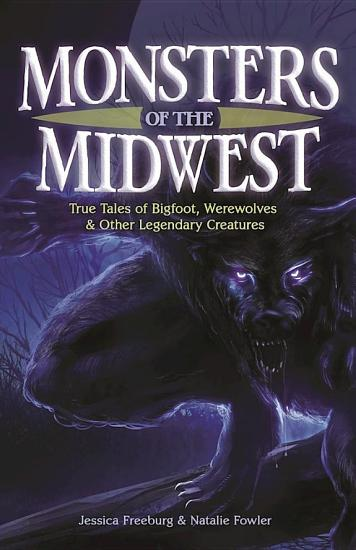 Monsters of the Midwest PDF