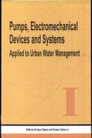Pumps  Electromechanical Devices and Systems Applied to Urban Water Management PDF