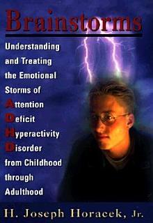 Brainstorms Book