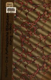 Die aethiopische Bibelübersetzung: Heft. Bibelkritische Abhandlung. Die Prophetie des Jeremia an Pashur. Mit deutscher Übersetzung