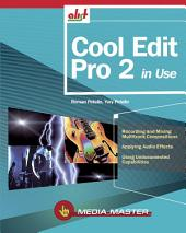 Cool Edit Pro2 in Use