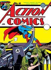 Action Comics (1938-) #44