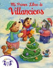Mi Primer Libro de Villancicos