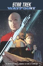 Star Trek: Waypoint: Issue 1