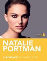 Natalie Portman  A Biography PDF