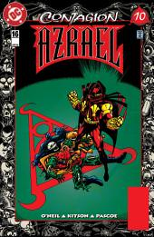 Azrael: Agent of the Bat (1994-) #16