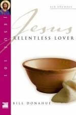 Relentless Lover