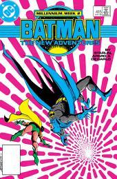 Batman (1994-) #415