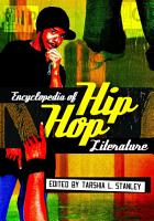 Encyclopedia of Hip Hop Literature PDF