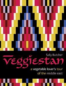 Veggiestan Book