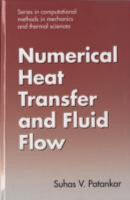 Numerical Heat Transfer and Fluid Flow PDF