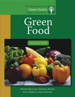 Green Food PDF