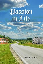 Passion in Life
