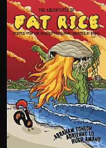 The Adventures of Fat Rice Book