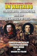On Waterloo Book PDF