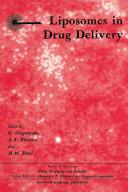 Liposomes in Drug Delivery