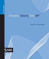 Elementary Statistics Using JMP