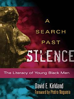 A Search Past Silence Book