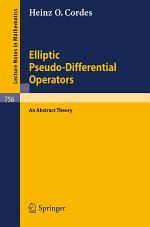 Elliptic Pseudo-Differential Operators