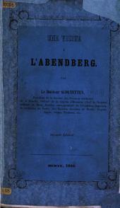 Une Visite à l'Abendberg. Seconde édition