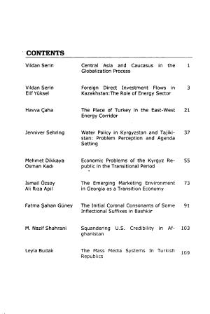 Akademik ara  t  rmalar dergisi PDF
