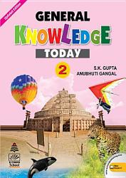 General Knowledge Today  Updated Edition  Book 2 PDF