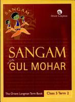 Sangam Gulmohar Class 5 Term 2 PDF