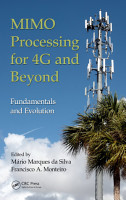 MIMO Processing for 4G and Beyond PDF