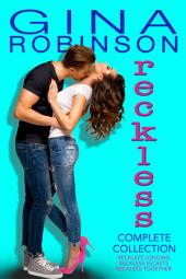 The Reckless Series Complete Collection: Contemporary New Adult College Romance