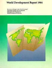 World Development Report  1984 PDF