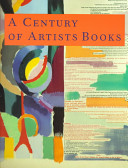 Download A Century of Artists Books Book
