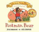 Postman Bear