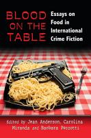 Blood on the Table PDF