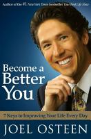 Become a Better You PDF