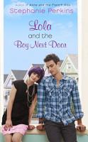 Lola   the Boy Next Door PDF