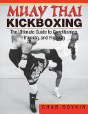 Muay Thai Kickboxing PDF