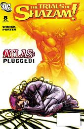 Trials of Shazam (2006-) #8