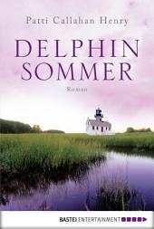 Delphinsommer: Roman