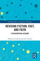 Revising Fiction  Fact  and Faith PDF