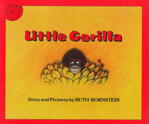 Little Gorilla Book