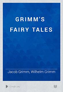 Grimm s Fairy Tales Book