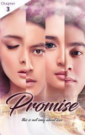 Promise: #3 [ Snackbook ]