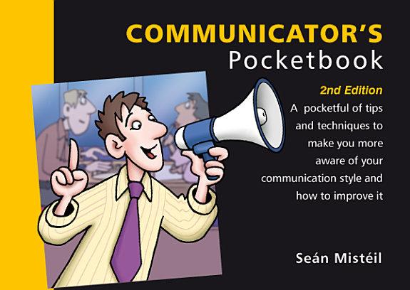 The Communicator s Pocketbook PDF