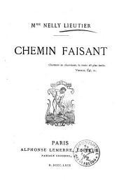 Chemien faisant