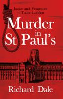 Murder in St Paul s PDF