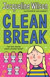 Clean Break Book PDF