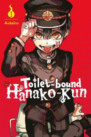 Toilet bound Hanako kun  Vol  1