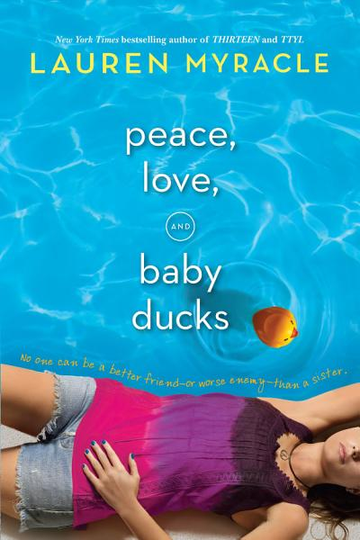 Download Peace  Love  and Baby Ducks Book