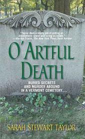 O' Artful Death: A Mystery