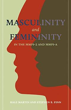 Masculinity and Femininity in the MMPI 2 and MMPI A PDF